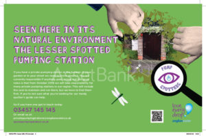160714 Private Pumping Station Advert